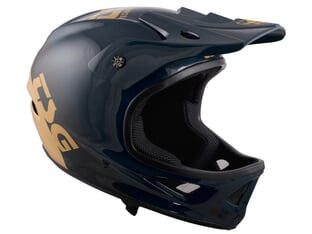 "TSG ""Squad Graphic Design"" Fullface Helm - Triple Urban"