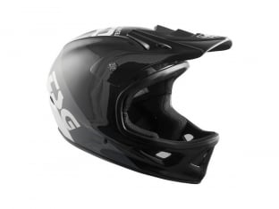 "TSG ""Squad Junior Graphic Design"" Fullface Helm - Triple"