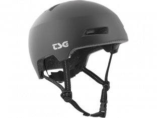 "TSG ""Status Solid Colors"" Helmet - Satin Black"