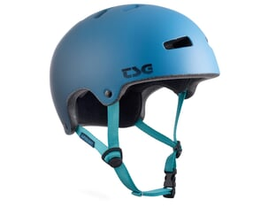 "TSG ""Superlight Graphic Design"" Helmet - Deep Sea"