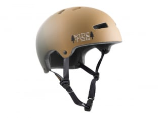 "TSG ""Superlight Graphic Design"" Helm - Marsh Beige"