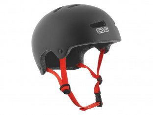 "TSG ""Superlight Solid Colors"" Helmet - Satin Black"