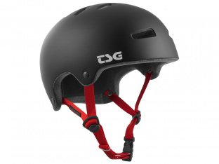 "TSG ""Superlight Solid Colors II"" Helmet - Satin Black"