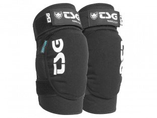 "TSG ""Tahoe A 2.0"" Elbow Pads - Black"
