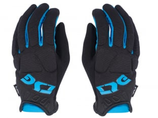 "TSG ""Trail S"" Gloves - Black"