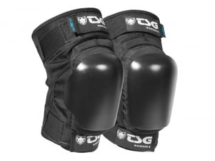 "TSG ""Wavesk8 A"" Knee Pads - Black"