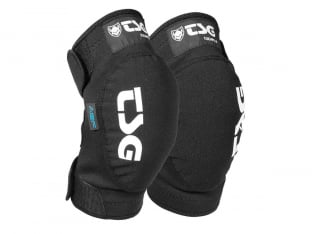 "TSG ""Youth Escape A"" Kneepads - Black"