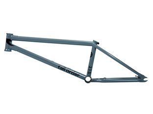 "Tall Order ""315"" 2019 BMX Rahmen - Bohan Gloss Grey"