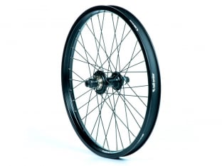 "Tall Order ""Air X Drone Cassette"" Rear Wheel - Black/Black"