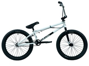 "Tall Order ""Pro Park"" 2020 BMX Rad - Gloss White"