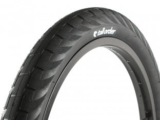 "Tall Order ""Wallride"" BMX Tire"