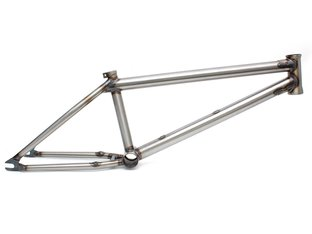 "Terrible One ""Ruben Alcantara"" BMX Frame"
