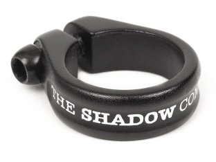 "The Shadow Conspiracy ""Alfred"" Seatclamp"