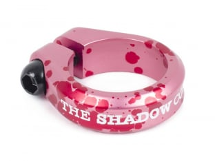"The Shadow Conspiracy ""Alfred"" Seatclamp - Flesh And Blood"