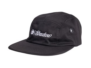 "The Shadow Conspiracy ""Brigade Military Camp"" Cap - Black"