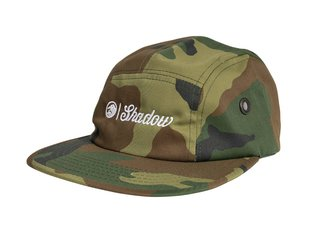 "The Shadow Conspiracy ""Brigade Military Camp"" Kappe - Camouflage"