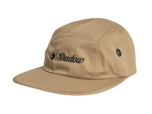 "The Shadow Conspiracy ""Brigade Military Camp"" Kappe - Khaki"