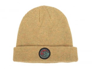 "The Shadow Conspiracy ""Chimera Wool"" Beanie - Mustard"