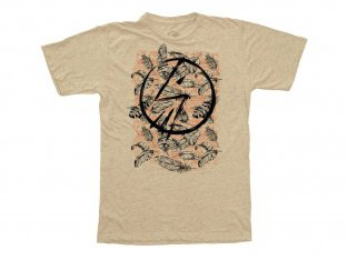 "The Shadow Conspiracy ""Choctaw"" T-Shirt - Beige"