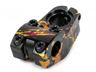"The Shadow Conspiracy ""Chula"" Topload Stem - Ignite"