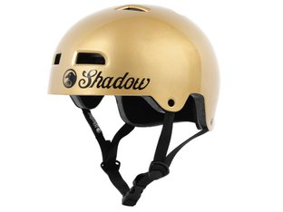 "The Shadow Conspiracy ""Classic"" Helm - Gloss Copper"