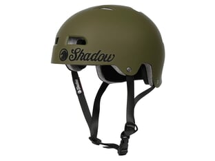 "The Shadow Conspiracy ""Classic"" Helmet - Matte Army"