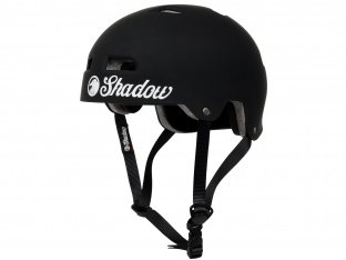"The Shadow Conspiracy ""Classic"" Helmet - Matte Black"