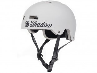 "The Shadow Conspiracy ""Classic"" Helm - Matte Grey"