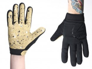 "The Shadow Conspiracy ""Claw"" Handschuhe - Black/Brown"