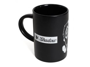 "The Shadow Conspiracy ""Coffee"" Mug"