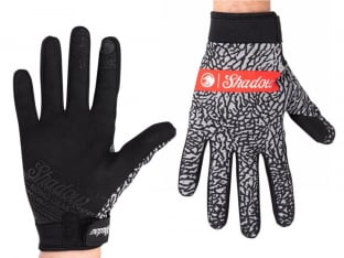 "The Shadow Conspiracy ""Conspire Behemoth"" Gloves"