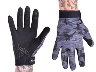 "The Shadow Conspiracy ""Conspire Crow Camo"" Handschuhe"
