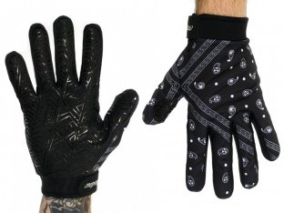 "The Shadow Conspiracy ""Conspire Paisley"" Gloves"