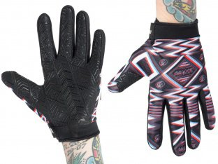 "The Shadow Conspiracy ""Conspire UHF"" Gloves"