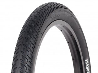 "The Shadow Conspiracy ""Contender Featherweight"" BMX Folding Tire"