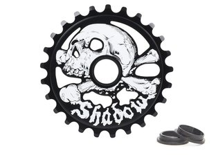"The Shadow Conspiracy ""Cranium 28T"" Sprocket"