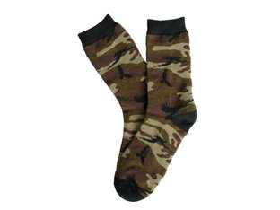 "The Shadow Conspiracy ""Crow Crew"" Socks"
