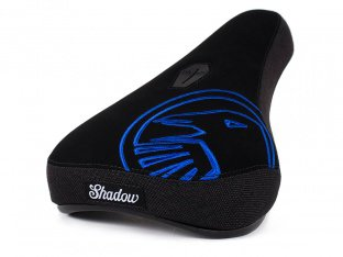 "The Shadow Conspiracy ""Crow Mid"" Pivotal Sattel"
