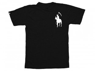 "The Shadow Conspiracy ""Crowlo"" T-Shirt - Black"