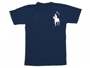 "The Shadow Conspiracy ""Crowlo"" T-Shirt - Navy Blue"