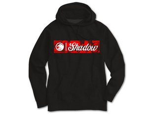 "The Shadow Conspiracy ""Darkroom"" Hooded Pullover - Black"