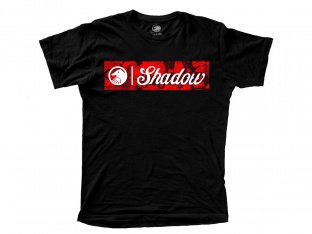 "The Shadow Conspiracy ""Darkroom"" T-Shirt - Black"