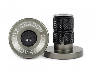 "The Shadow Conspiracy ""Deadbolt"" Lenkerenden"