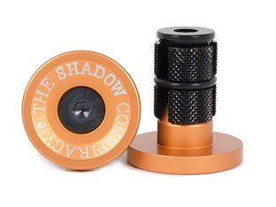 "The Shadow Conspiracy ""Deadbolt"" Barends"