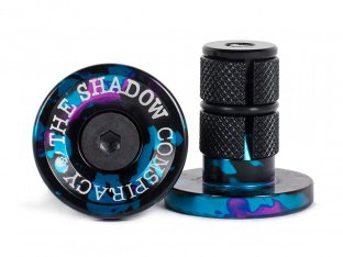 "The Shadow Conspiracy ""Deadbolt"" Lenkerenden - Extinguish Ltd Color"