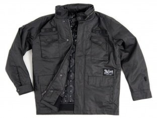 "The Shadow Conspiracy ""Decisive"" Jacke"