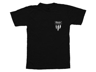 "The Shadow Conspiracy ""Feather"" T-Shirt - Black"