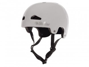 "The Shadow Conspiracy ""Featherweight"" Helm - Glossy White"