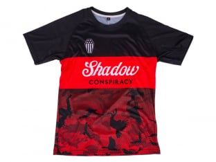 "The Shadow Conspiracy ""Finest Soccer Jersey"" Trikot Shirt"