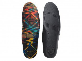 "The Shadow Conspiracy ""Invisa Lite Pro"" Insoles - UHF Design"